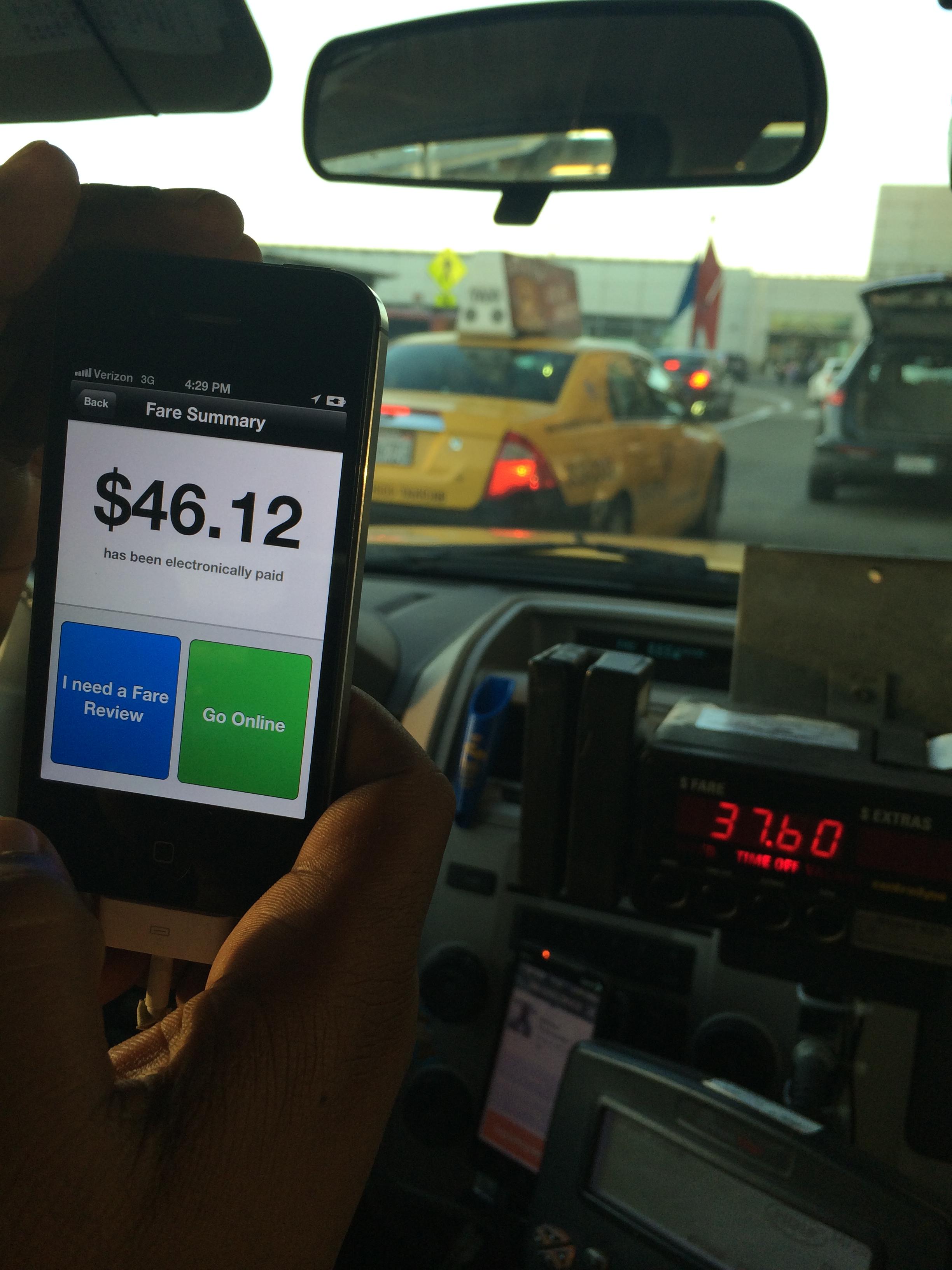 How does Uber work? | Steve Guinness - photo#10
